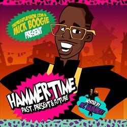 Hammertime: Past, Present & Future Thumbnail