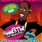 ThePressPlayShow.Com & Mick Boogie Hammertime: Past, Present & Future