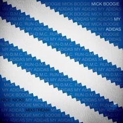 My Adidas (A Tribute To Run-DMC) Thumbnail