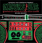 Mick Boogie & A Tribe Called Quest Excursions: Rarities and RMXes of A Tribe Called Quest