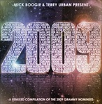 Mick Boogie & Terry Urban 2009: The Grammy Remix Project