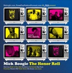 Mick Boogie The Honor Roll