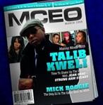 Mick Boogie & Talib Kweli MCEO