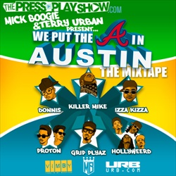 We Put The A In Austin Thumbnail