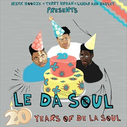 Le Da Soul Thumbnail