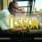 Mick Luter The Lesson