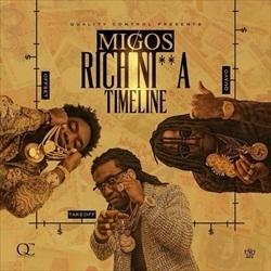 Rich Nigga Timeline Thumbnail