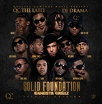 Migos & DJ Drama Solid Foundation