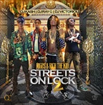 Migos & Rich The Kid Streets On Lock 2