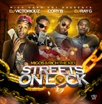Migos & Rich The Kid Streets On Lock