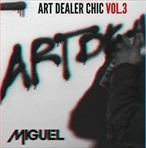Miguel Art Dealer Chic 3