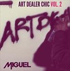 Miguel Art Dealer Chic Vol. 2