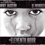 Mike Jaggerr The Eleventh Hour