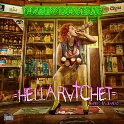 Hella Ratchet Mixtape Thumbnail