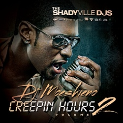 Creepin Hours 2 Thumbnail