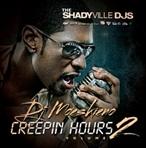 DJ Moeskino Creepin Hours 2