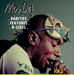 Mos Def Rarities, Features, & B-Sides Vol. 2