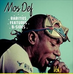Mos Def Rarities, Features, & B-Sides Vol. 1