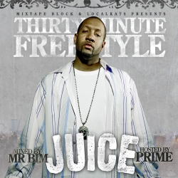 Juice Thirty Minute Freestyle Thumbnail