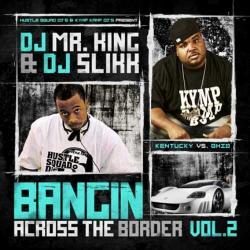 Bangin Across The Border Vol. 2 Thumbnail
