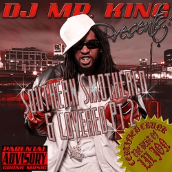 Southern Smothered & Covered Pt. 2 Best of Lil Jon Thumbnail