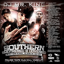 Southern Smothered & Covered Pt. 6 Thumbnail