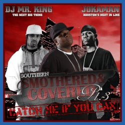 Southern Smothered & Covered Pt. 3 Thumbnail