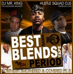 DJ Mr. King & Hustle Squad DJs Southern Smothered & Covered Pt. 5