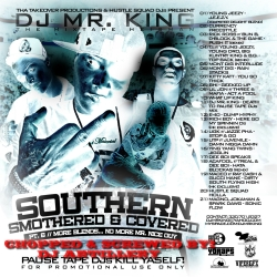 Southern Smothered & Covered 6 Thumbnail