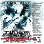 DJ Mr. King Southern Smothered & Covered 6