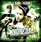 DJ Mr. King Southern Smothered And Covered Pt. 9