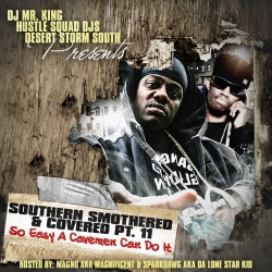 Southern Covered And Smothered Pt. 11 Thumbnail
