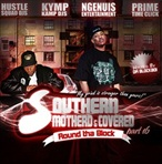 DJ Mr. King Southern Smothered & Covered Pt. 16