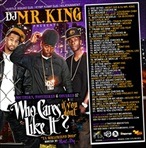 DJ Mr. King Southern Smothered & Covered Pt. 17