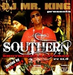 DJ Mr. King Souther Smothered And Covered Pt. 11.5