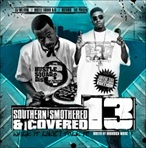 DJ Mr. King Southern Smothered And Covered Pt. 13