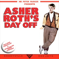 Asher Roth's Day Off Thumbnail