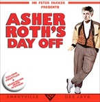 Mr. Peter Parker Asher Roth's Day Off