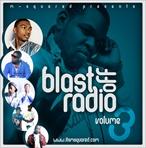 M-Squared Blast Off Radio Vol. 3