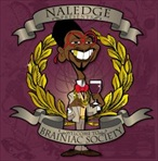 Naledge Welcome To The Brianiac Society