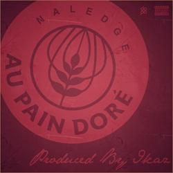 Au Pain Dore EP Thumbnail