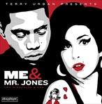 Terry Urban Nas & Amy Winehouse: Me & Mr. Jones