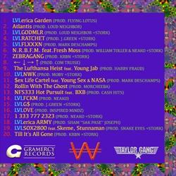 Neako LVLZEBRA Back Cover