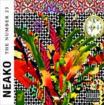 Neako The Number 23