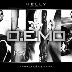 Nelly O.E.M.O Front Cover