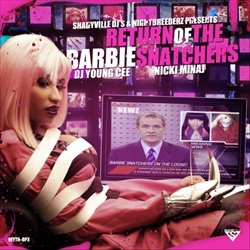 Return of The Barbie Snatchers Thumbnail