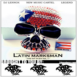 The Latin Marksman: The Hit Files Vol. 1 Thumbnail