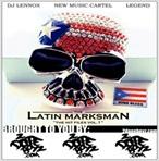 Nino Bless The Latin Marksman: The Hit Files Vol. 1