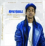 Nipsey Hussle Bullets Ain't Got No Names Vol. 3