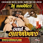 DJ Noodles Biggie & Akon 'Soul Survivors'